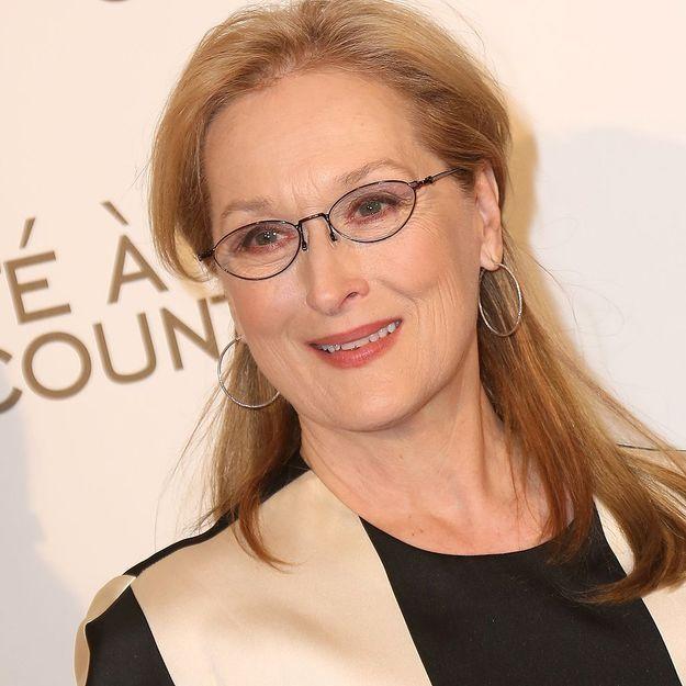Meryl Streep dans la peau d'une suffragette