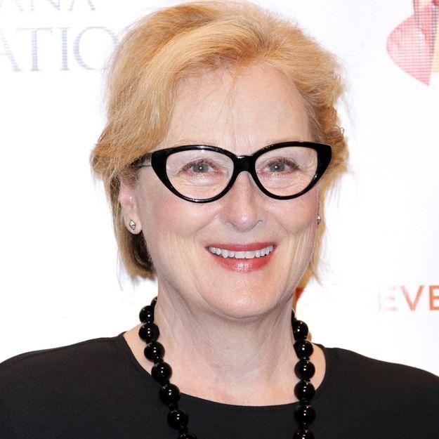 Meryl Streep dans le rôle de Susan Boyle ?
