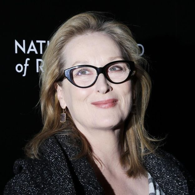 Meryl Streep s'attaque à Walt Disney, antisémite et misogyne