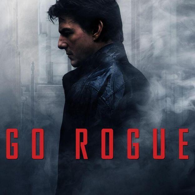 Mission impossible 5 : la bande-annonce exclusive de « Rogue Nation »