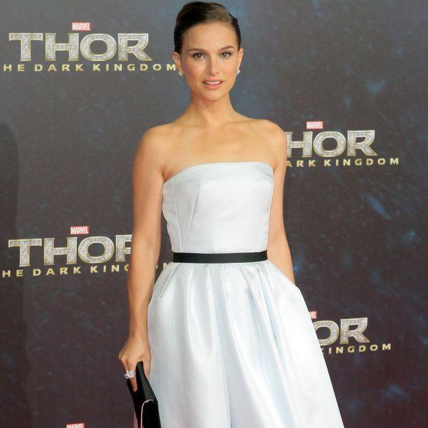 Natalie Portman abandonne le biopic sur Steve Jobs