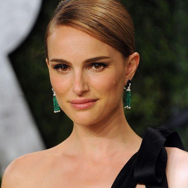 Natalie Portman réalisatrice: débuts difficiles à Jérusalem