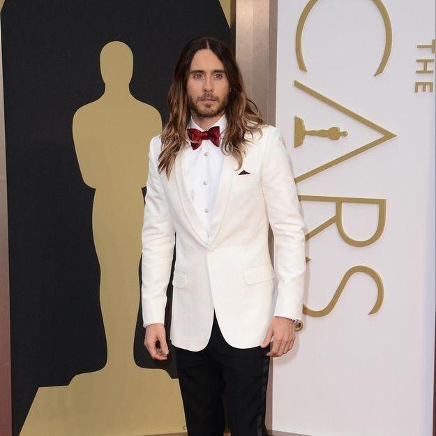 Oscars 2014 : Jared Leto sacré meilleur acteur dans un second rôle