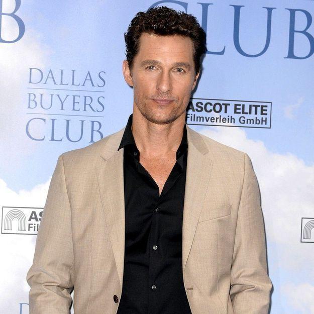 Oscars 2014 : Matthew McConaughey sacré meilleur acteur face à Leonardo DiCaprio