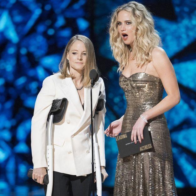 Oscars 2018 : la soirée résumée en 5 gifs