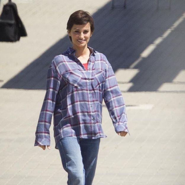 Penélope Cruz transformée pour son rôle dans « Ma ma »