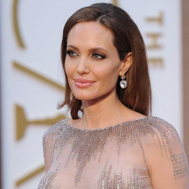 Pourquoi Angelina Jolie a refusé « Fifty Shades of Grey »
