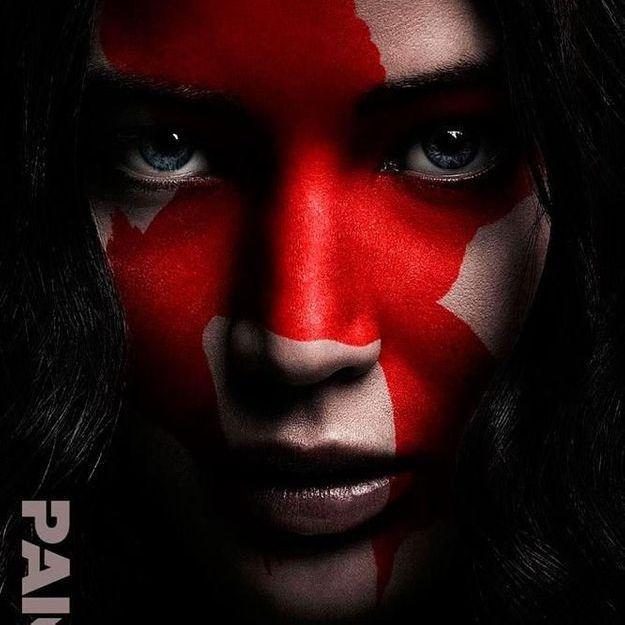 #Prêtàliker : ces images de « Hunger Games : la révolte 2 » annoncent qu'il va y avoir de l'action