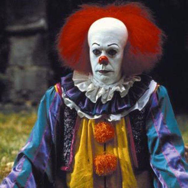 #PrêtàLiker : découvrez le nouveau clown terrifiant de « Ça »