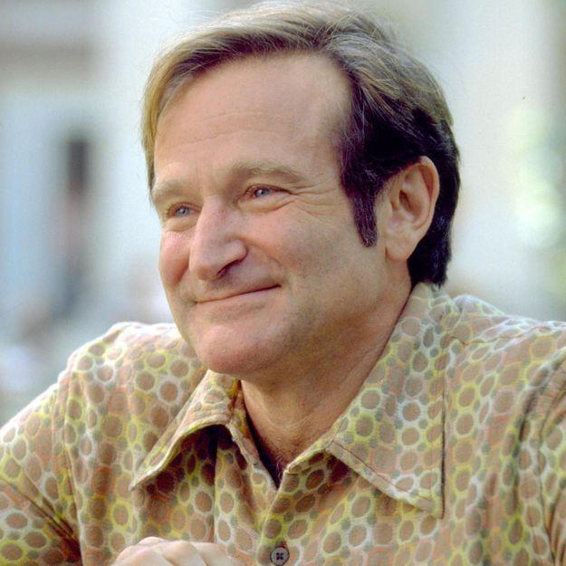 Quel film retiendrez-vous de Robin Williams ?