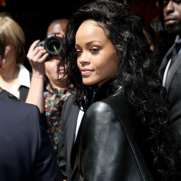 Rihanna, interprète de la chanson du prochain James Bond ?