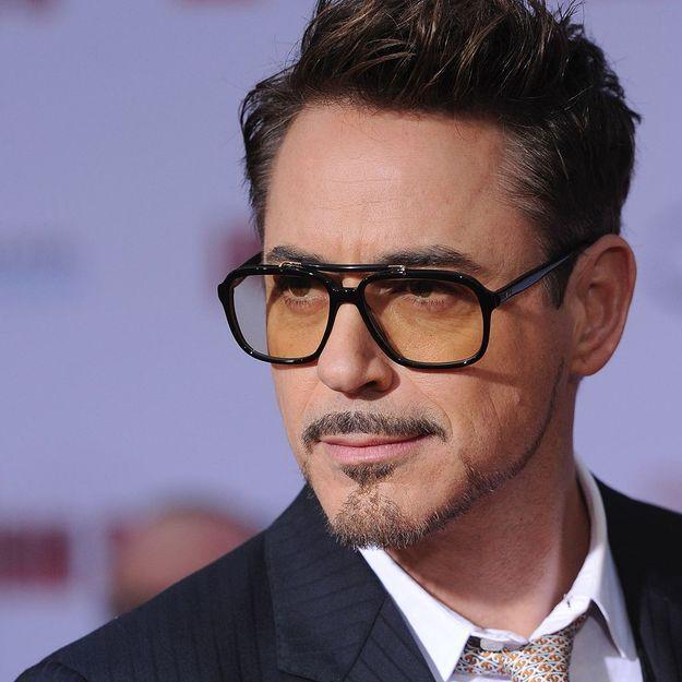 Robert Downey Jr. révèle les coulisses d'Avengers 2