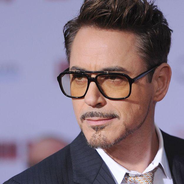 Robert Downey Jr. renoncera-t-il à Iron Man?