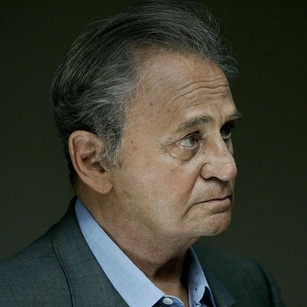 Roger Hanin, l'inspecteur Navarro, est mort