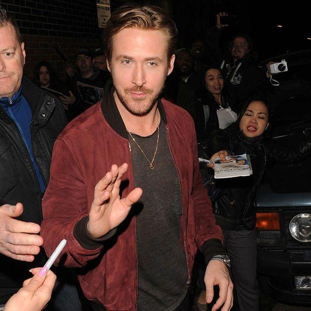 Ryan Gosling sera au casting de Blade Runner 2 avec Harrison Ford