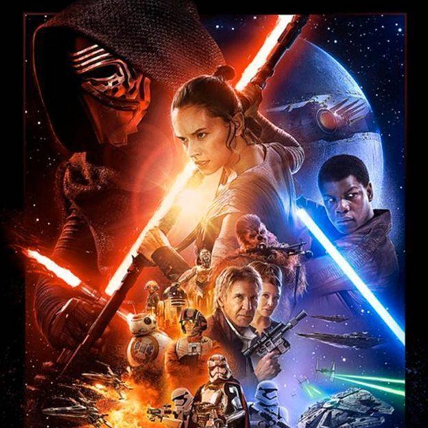 Star Wars : nouvelle affiche officielle et teasers inédits
