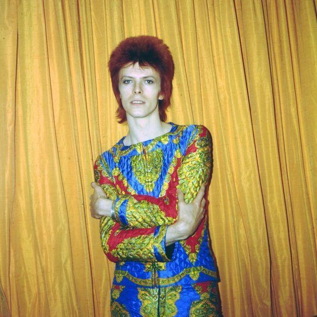 Stardust : le premier extrait du biopic sur David Bowie dévoilé