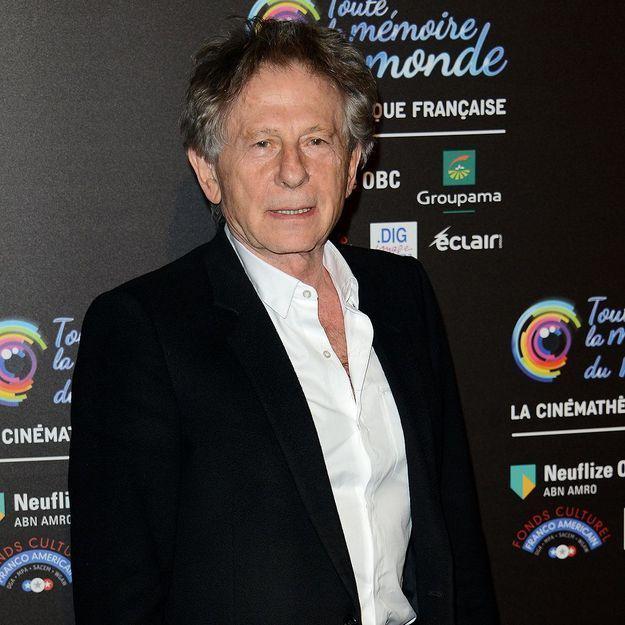 Suite à la polémique, Roman Polanski annule sa venue au festival de Locarno