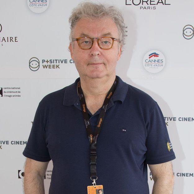 Une journée avec Dominique Besnehard, l'ex-agent de stars