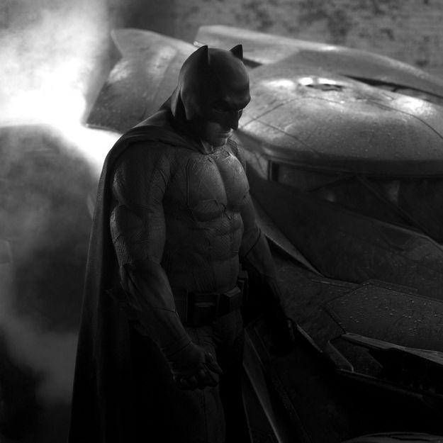 VIDEO : découvrez la bande-annonce de « Batman v Superman »