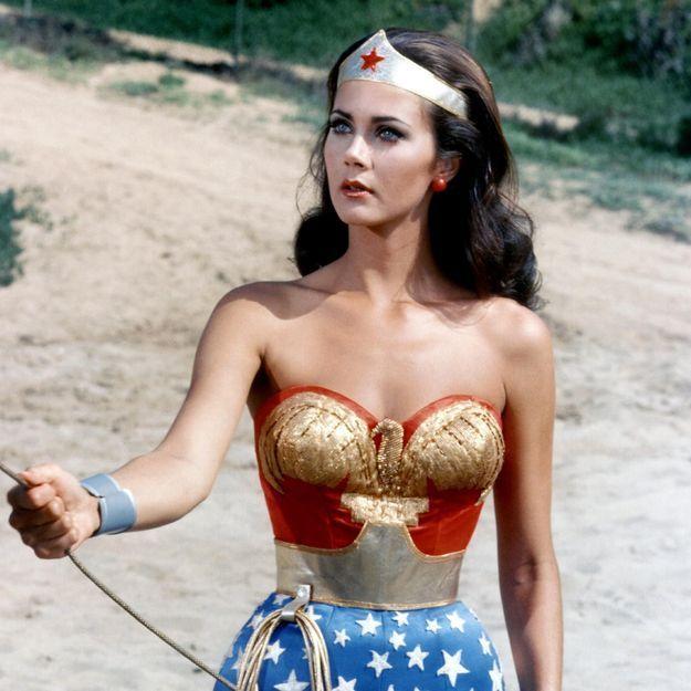 Wonder Woman, abandonnée par sa réalisatrice