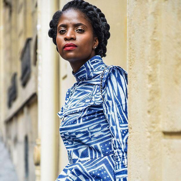 Petit guide de l'Afrique à Paris, avec Jacqueline Ngo Mpii