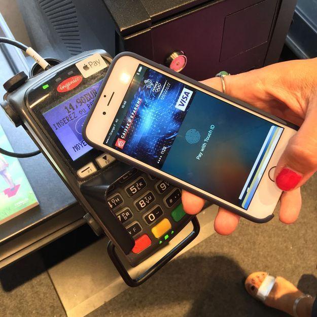 Apple Pay: comment ça marche?