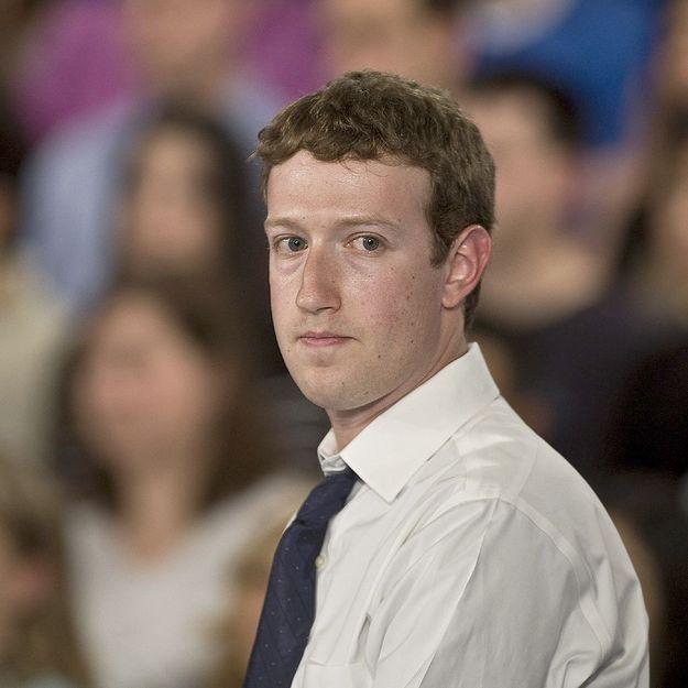 Facebook : le message d'anniversaire de Mark Zuckerberg