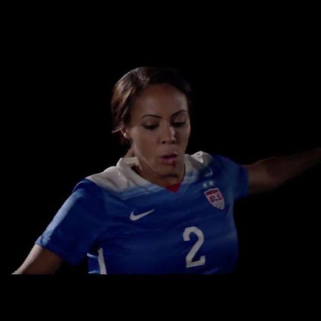 Jeux vidéo : douze équipes de foot féminines font leur entrée dans FIFA 16