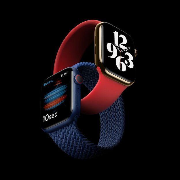 Keynote Apple 2020 : Apple Watch, iPad, Fitness+, Apple One… tour d'horizon des nouveautés