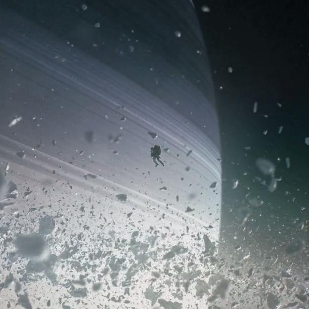 Prêt-à-liker : « Wanderers », le voyage incroyable dans l'univers !