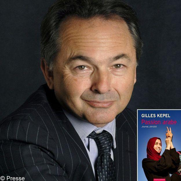 Sélection document : « Passion arabe » de Gilles Kepel