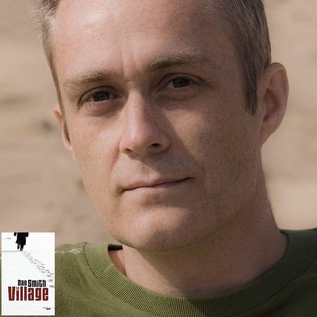 Sélection policier : « Le village » de Dan Smith (Editions du Cherche Midi)