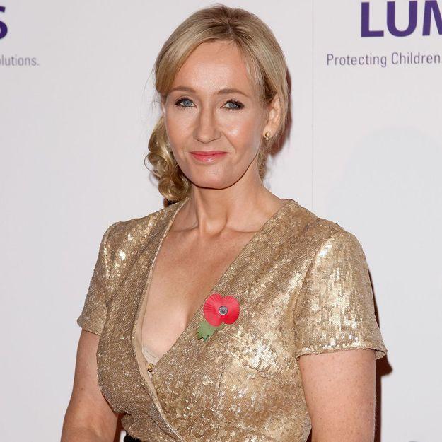 J.K. Rowling : son prochain polar crée la surprise