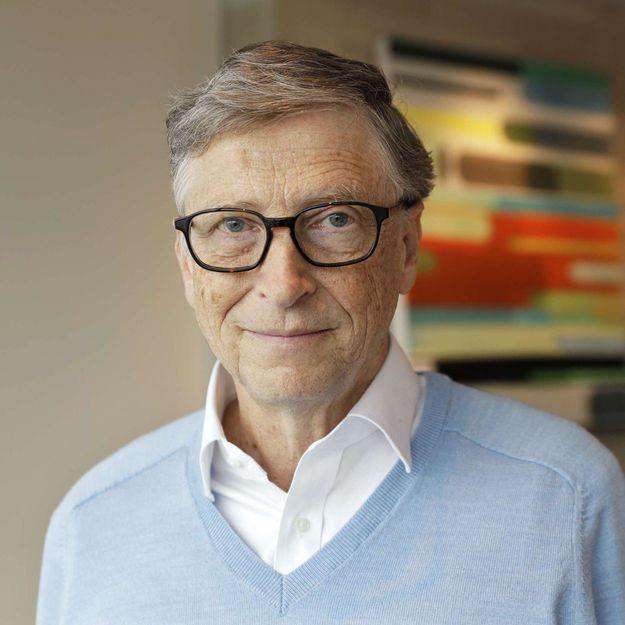 Bill Gates : « Tant qu'on apprend, on ne vieillit pas vraiment »