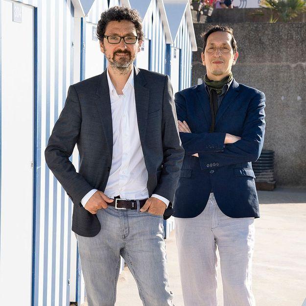 David et Stéphane Foenkinos : les frères lumière