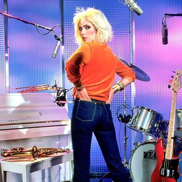 Debbie Harry : itinéraire d'une icône sauvage