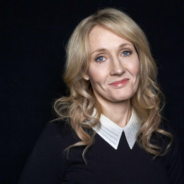 J.K. Rowling fait une surprise aux fans d'Harry Potter