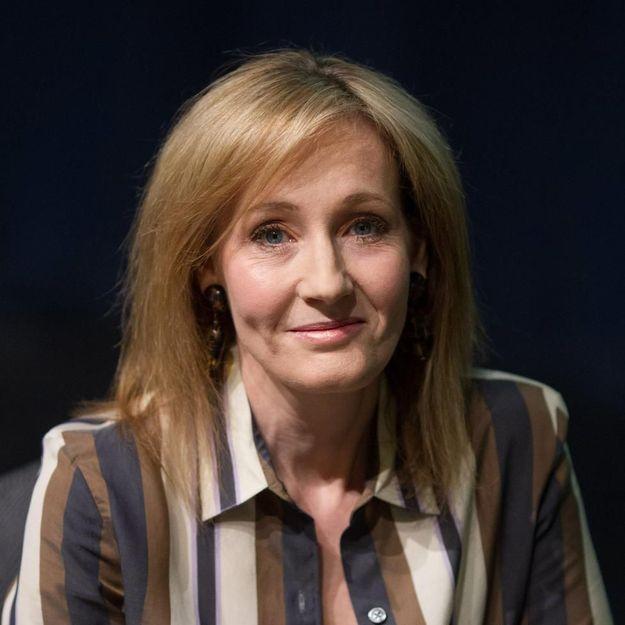 J.K. Rowling défend la cause homosexuelle dans « Harry Potter »