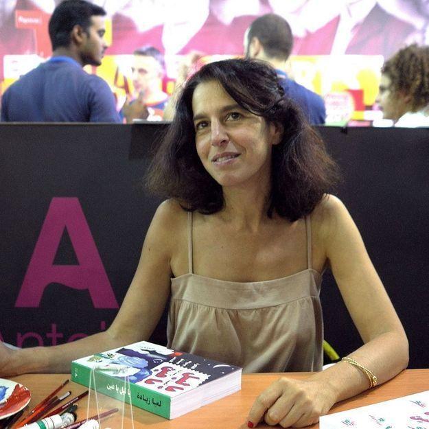 La plume magique de Lamia Ziadé sur Beyrouth dévasté