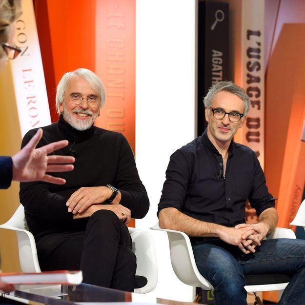 Martine, Philippe, Vincent : interview croisée des Delerm