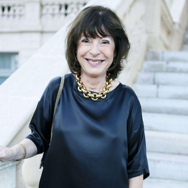 Muriel Beyer, les secrets de la femme qui publie Nicolas Sarkozy, Jean-Luc Mélenchon et le pape François