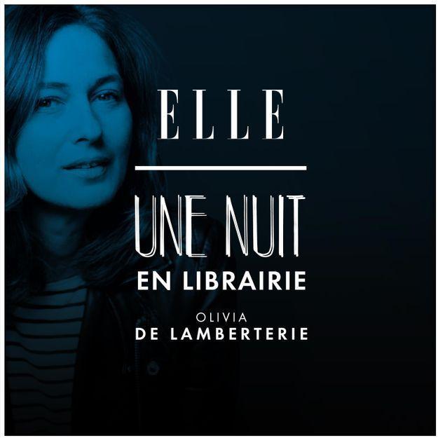 Une nuit en librairie : Isabelle Carré en sept confidences intimes