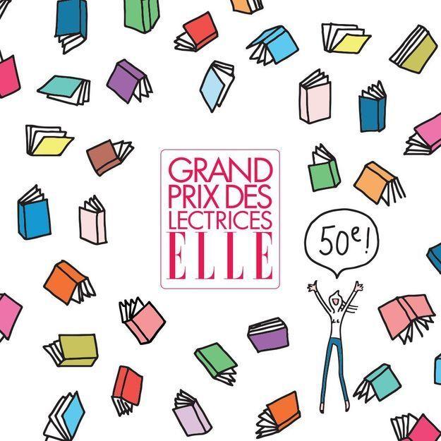 Le Grand Prix des Lectrices fête sa cinquantième édition avec vous !
