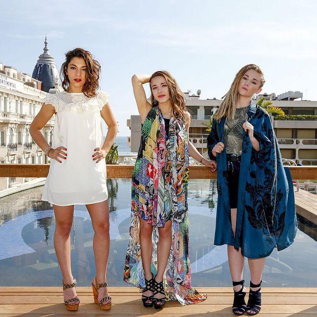 LEJ : le succès musical de 3 copines