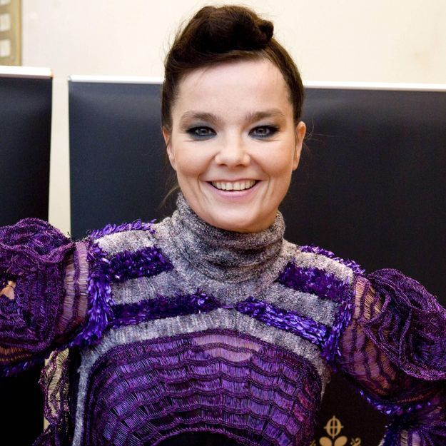 Björk, en tête d'affiche de la Route du Rock