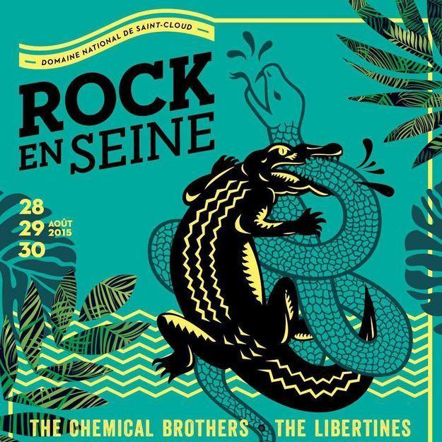 Rock en Seine 2015 : 20 nouveaux artistes rejoignent la programmation