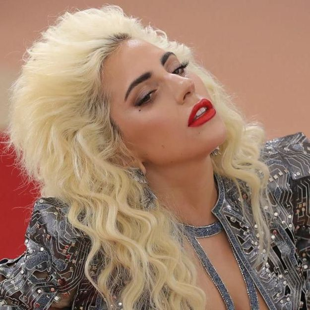 Lady Gaga fait son grand retour avec « Perfect Illusion »