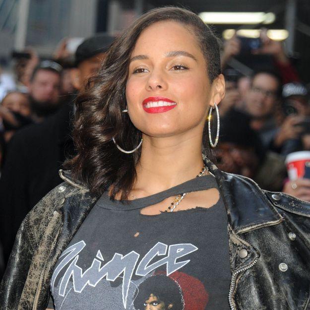Alicia Keys revient sur le devant de la scène avec son morceau « In Common »