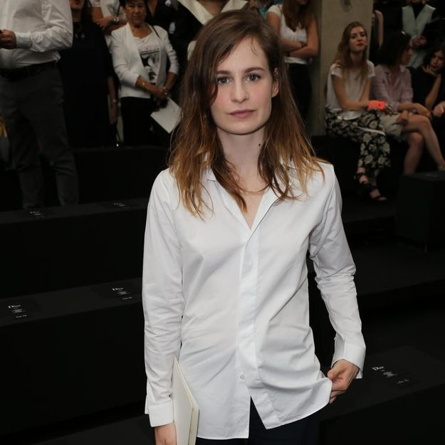 Attentats à Paris : Christine and the Queens lance la radio #goodmorningparis